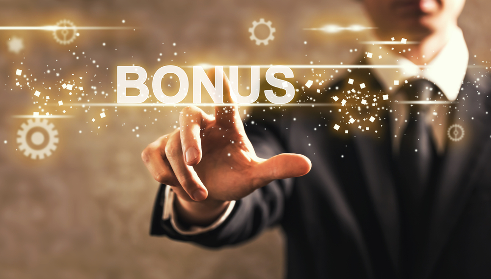 Bonusy w Betclic